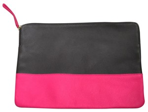 Gap grey/pink Clutch