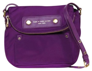 Marc Jacobs Nylon Cross Body Bag
