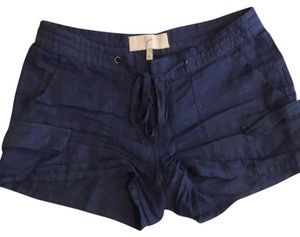 Joie Mini/Short Shorts periwinkle blue