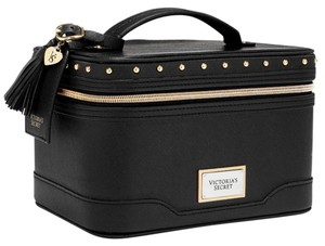 New Victoria Secret black Travel Bag