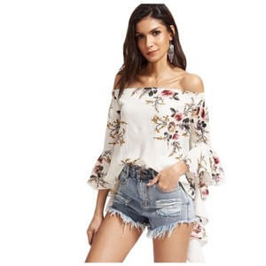Other Top Floral