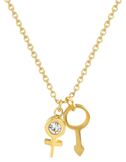 Preload https://img-static.tradesy.com/item/21211906/master-of-bling-yellow-gold-dainty-choker-pride-charms-solitaire-cz-18k-over-stainless-steel-necklac-0-1-540-540.jpg