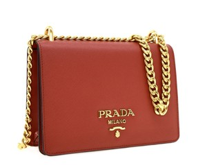 Prada Messenger Shoulder Bag