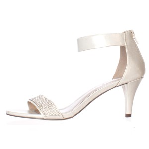 Style & Co Ivory Pumps