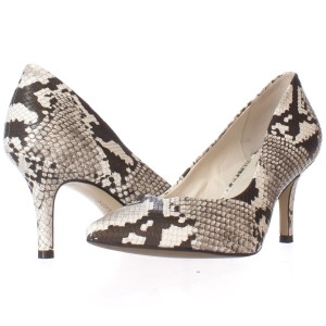 Alfani Gray Pumps