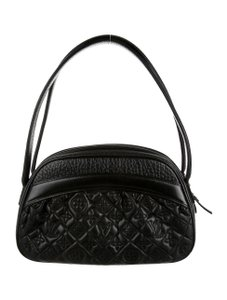 Louis Vuitton Classic Chic Lambskin Luxury Limited Edition Shoulder Bag