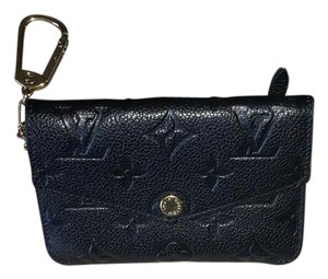 Louis Vuitton Empreinte key pouch