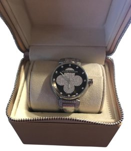 Louis Vuitton Beautiful Diamond Face Louis Vuitton Watch