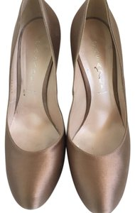 Casadei Bronze Pumps