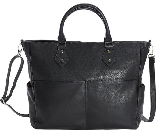 Bella Handbags Tote in Black