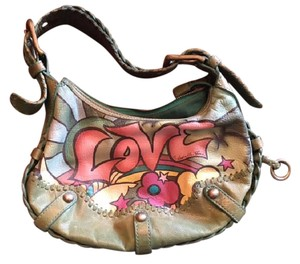 Isabella Fiore Love Shoulder Bag