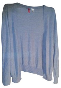 Divided by H&M Blue Comfortable Cardigan