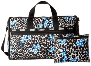 LeSportsac Animal Dots Travel Bag