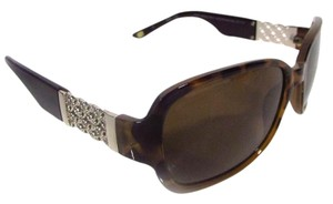 Tommy Bahama Skinny Sipping Tortoise Fade Sunglasses