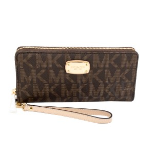 Michael Kors Jet Set Item Travel Continental Wallet