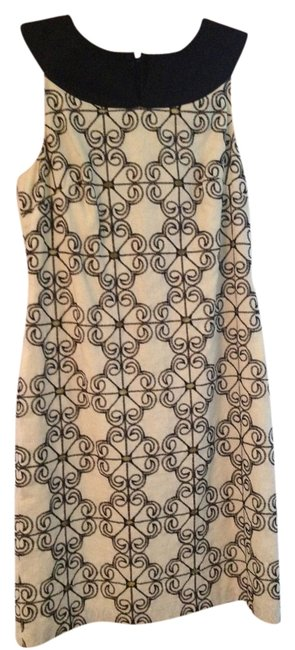 Adrianna Papell Embroidered Dress - 46% Off Retail outlet