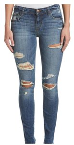 JOE'S Jeans Skinny Jeans-Distressed
