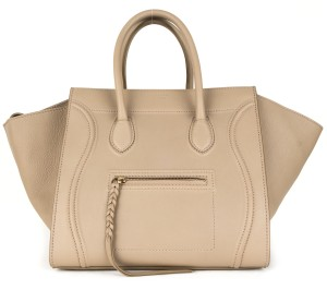 Cline Tote in nude