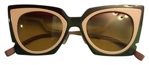 Fendi Fendi Orchidea Sunglasses 0117/S