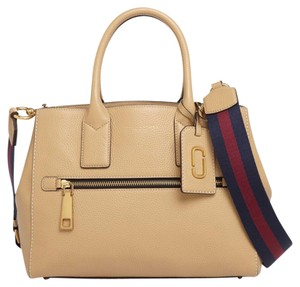 Marc Jacobs Satchel in sand