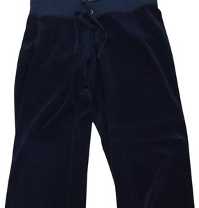 Juicy Couture Baggy Pants Navy