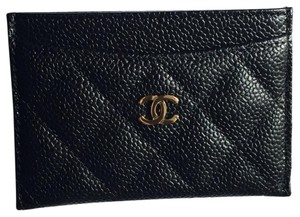 Chanel Chanel Classic Cardholder