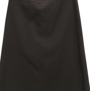 Gianfranco Ferre Skirt dark blue