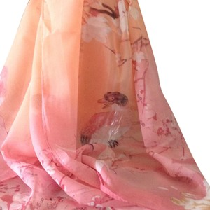 Other NEW - NEVER WORN - Delicate Women's scarf/wrap ,designer oriental look
