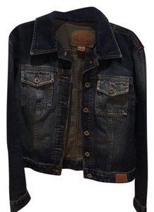 Guess denim Womens Jean Jacket