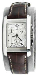 Baume & Mercier * Baume and Mercier Hampton Unisex Watch