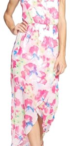Floral Maxi Dress by Lush