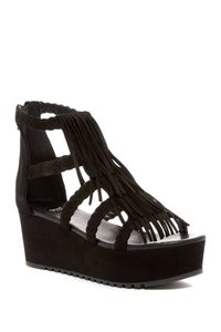 Express Black Platforms