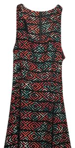 BeBop short dress multi on Tradesy