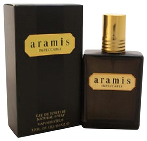 Aramis ARAMIS IMPECCABLE MEN COLOGNE SPRAY 3.7 OZ/ 110 ML EDT New !!