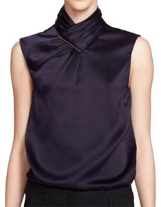 Jason Wu Top Navy