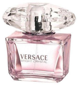 Versace VE4RSACE BRIGHT CRYSTAL 3.0 oz/90 ml EDT Spray Woman,TESTER,New.