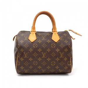 Louis Vuitton Hand-held Monogram Canvas City Hand Tote in Brown