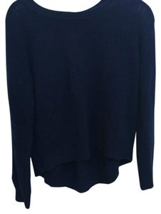 360 Sweater Back Cashmere Sweater