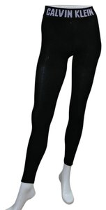 Calvin Klein Black Leggings