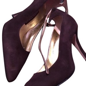 Walter Steiger Brown Pumps