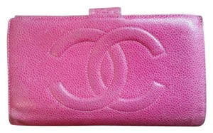 Chanel Caviar Long Wallet Vintage 3629179