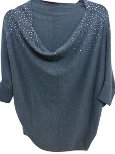 Velvet by Graham & Spencer Embellished Sweater