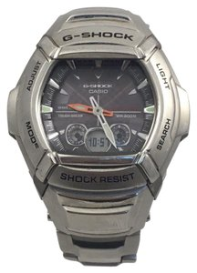 G-Shock gshock mens steel watch