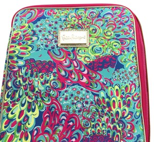 Lilly Pulitzer lily lagoon