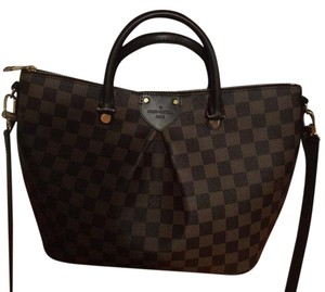 Louis Vuitton Tote in brown/ tan