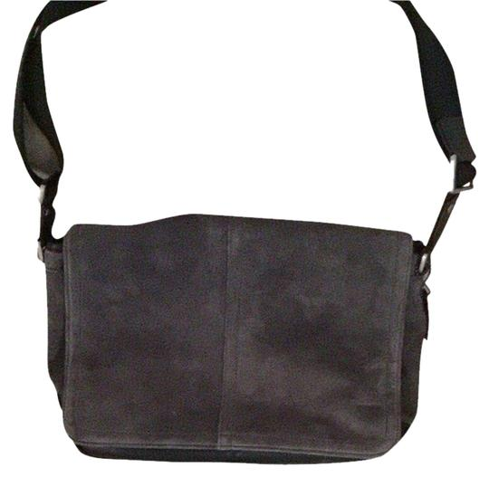 Coach Satchel in Grey