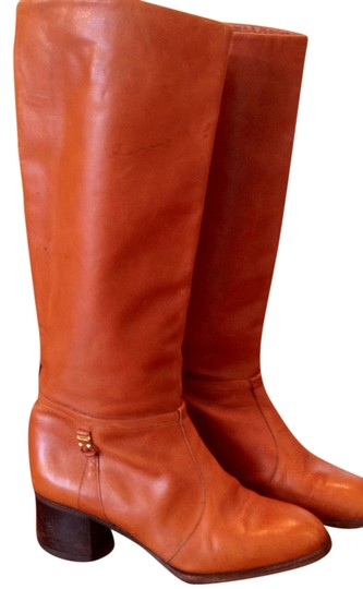 Preload https://item3.tradesy.com/images/bally-rust-bootsbooties-size-us-6-regular-m-b-2121652-0-0.jpg?width=440&height=440