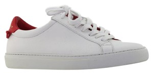Givenchy Sneaker Red Tail white Athletic
