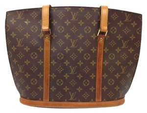 Louis Vuitton Lv Babylone Shoulder Bag