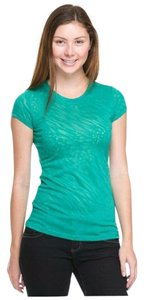 Casual Land Tee Shirt Plus Top MultiColor
